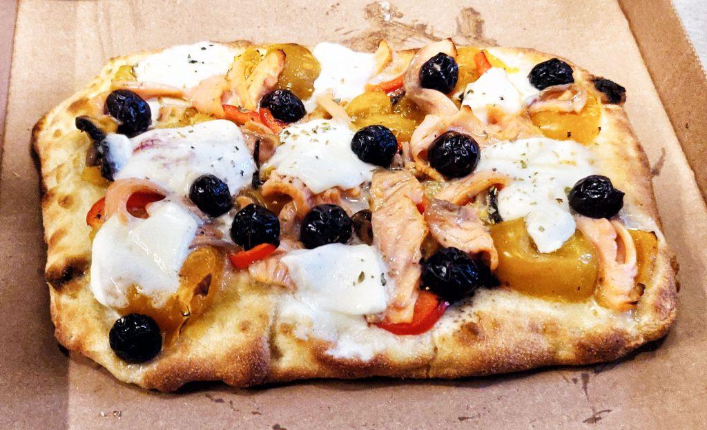 Pizzaccia